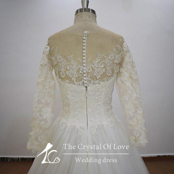 beaded-corset-wedding-gown