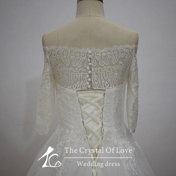 beaded-sparkly-wedding-dress