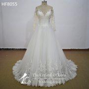 diamond-wedding-dress