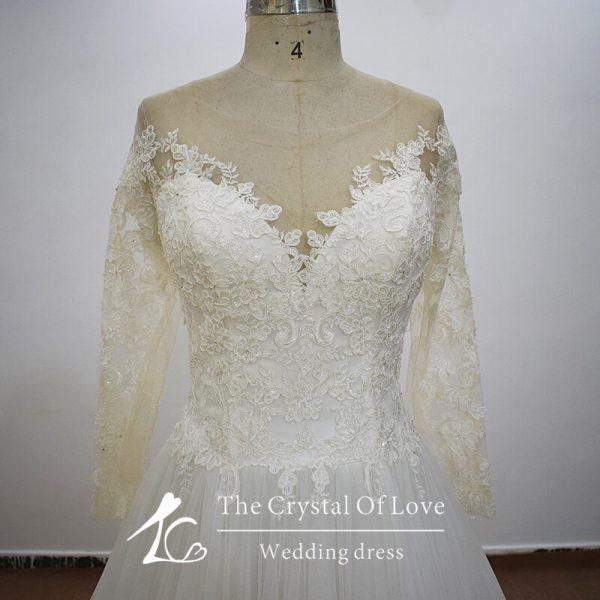 diamond-wedding-gowns