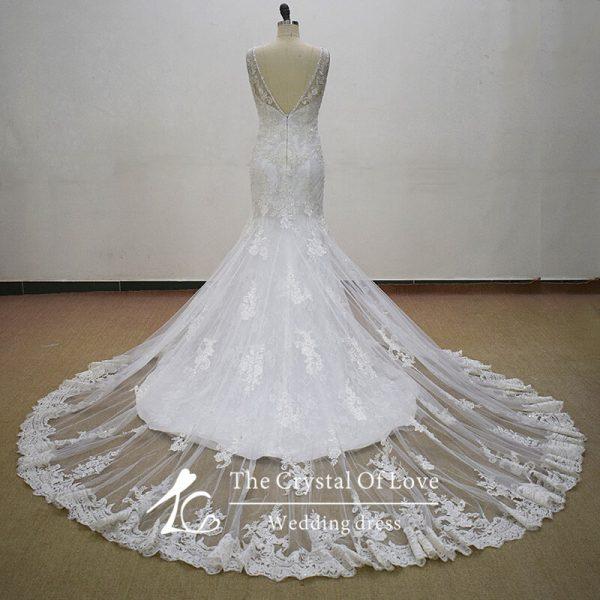 trumpet-wedding-dress