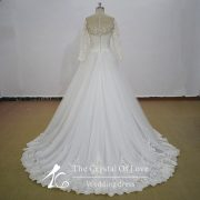 wedding-dresses-with-sleeves-and-lace