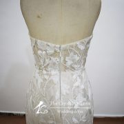 champagne-bridal-gown