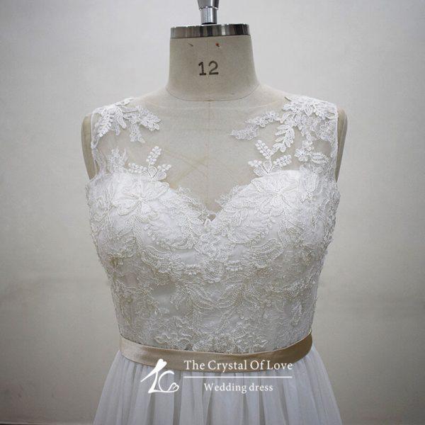 chiffon-bridal-gowns
