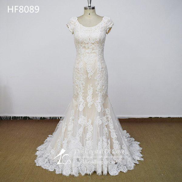 wedding-dresses-with-shoulder-sleeves