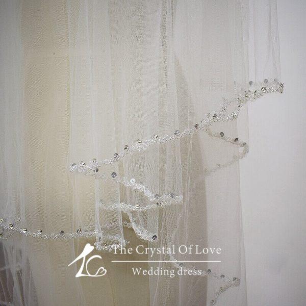 beaded-edge-wedding-veils
